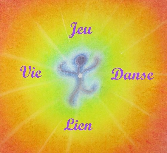 Jeu Vie Danse Lien